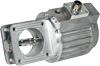 Throttle valve with actuator StG-2080