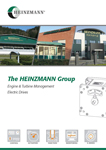 Company Brochure HEINZMANN Group